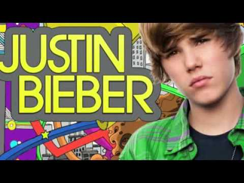 Justin Bieber - Love Me *Studio Version* (Lyrics)