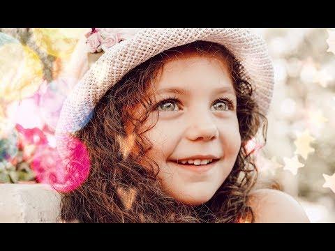 Birthday messages - SOPHIE TURNS 6! Making Birthday Wish Come True...