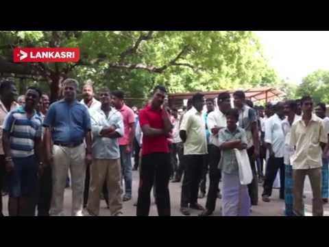 Jaffna-Municipal-Strike