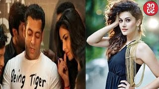 Katrina On Why Salman Called Her A Tigress | Taapsee Pannu Acts Pricey
