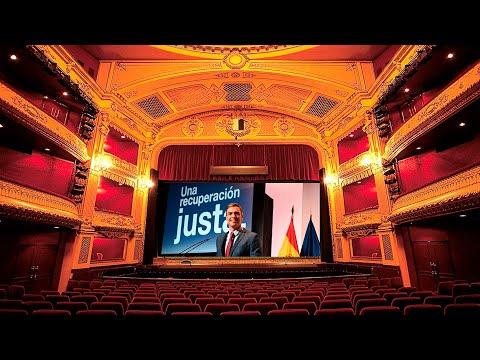 Teatro, lo tuyo es puro teatro.