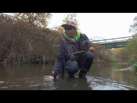 Muškaření (Fly Fishing)