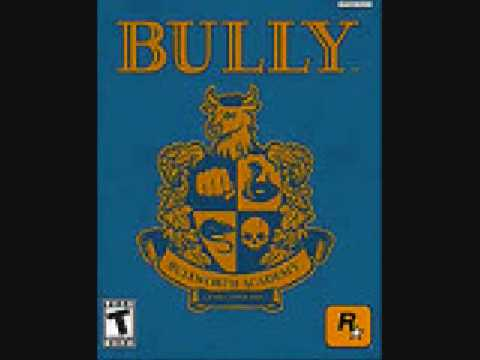 Bully Game OST  Chase Prefects