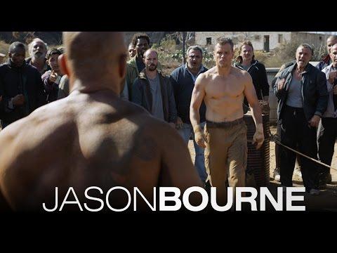Jason Bourne (TV Spot 'Retuns')