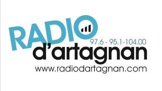 INTERVIEW - RADIO D'ARTAGNAN - 29/06/16