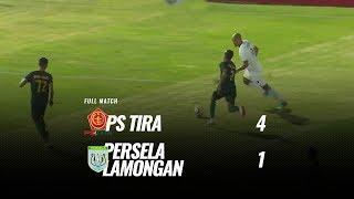 Download Video [Pekan 28] Cuplikan Pertandingan PS Tira vs Persela Lamongan, 28 Oktober 2018 MP3 3GP MP4