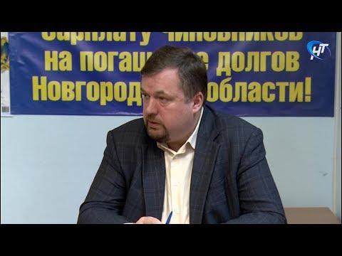Депутат Государственной Думы Антон Морозов прокомментировал уничтожение санкционной продукции
