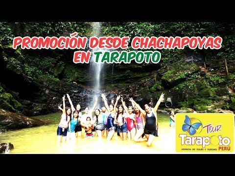 Viaje de Promoción de Primaria con #TourTrapotoperu