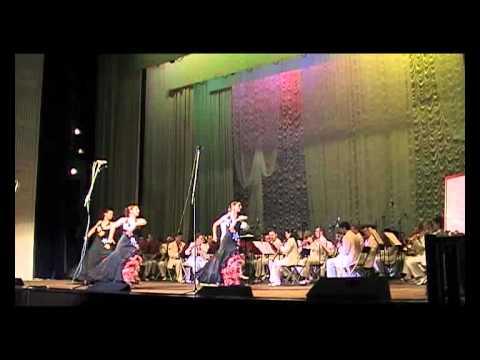 Выступление в Московском областном Доме искусств Кузьминки с ГУБЕРНАТОРСКИМ ОРКЕСТРОМ МОСКОВСКОЙ ОБЛАСТИ