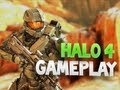 HALO 4: First Impressions - MANTIS GAMEPLAY!