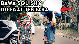 Video BAWA SQUISHY DICEGAT TENTARA???! Meet N Greet ATEAM! 10.000 Orang Lebih 😱😘 MP3, 3GP, MP4, WEBM, AVI, FLV Januari 2019