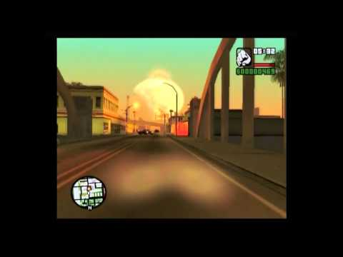 preview-Let\'s Play Grand Theft Auto: San Andreas! - 002 (ctye85)