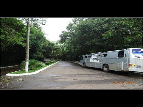 De motor home em Palmitinho, Taquaruçu do Sul, Frederico Westphalen e Irai RS - parte 10 em 2004