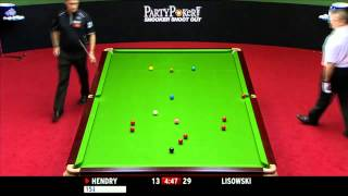 The Basic Rules Of Snooker Produced By Snooker Canada