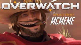 Video Overwatch Animated Short | McMeme MP3, 3GP, MP4, WEBM, AVI, FLV Januari 2019