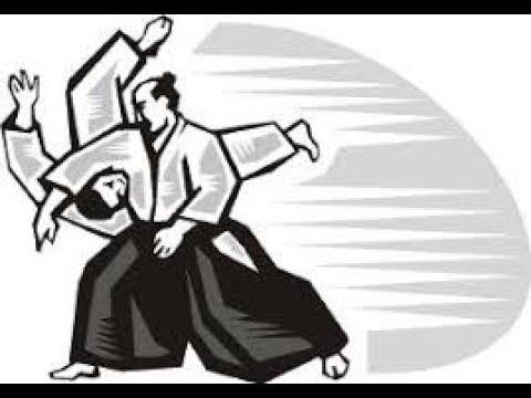 Aikido vs Aikido Randori good. Рандори. 24.09.18