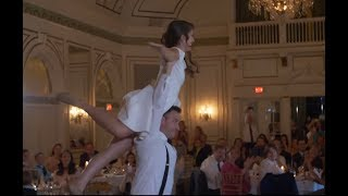 Video Greatest Showman Wedding Dance. First Dance to Million Dreams. MP3, 3GP, MP4, WEBM, AVI, FLV Maret 2019