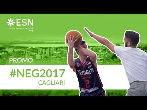 НЕГ2017 - Кагляри   Промо
