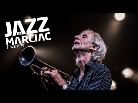 "Erik Truffaz Quartet ""Trippin' The Lovelight Fantastic"" @Jazz_in_Marciac 2018"