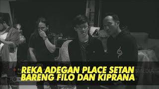 Video BROWNIS - Lucunya Reka Adegan Konten Place Setan Denny  Bareng Filo dan Kiprana (10/7/19) Part 3 MP3, 3GP, MP4, WEBM, AVI, FLV Juli 2019