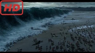 "Exodus Gods and Kings (2014)_Final Battle ""Wave"" 