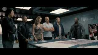 Nonton Fast & Furious 6 - Official Trailer Super Bowl  (1080p HD) Film Subtitle Indonesia Streaming Movie Download