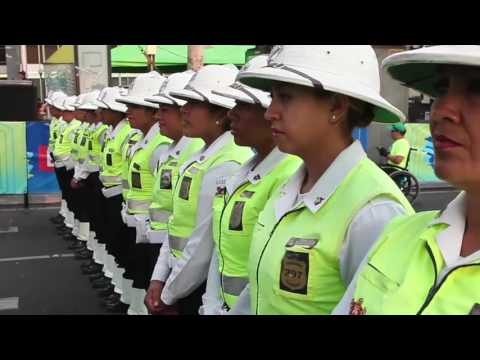 Se acerca la 10k BAM de la Ciudad de Guatemala