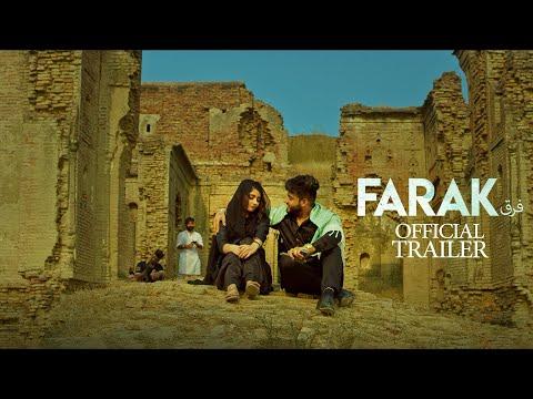 Farak (Official Teaser)   kaptaan ft. Nisha Bhatt & Akki boy   Deep maahi   Latest Punjabi Song 2020