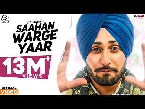 Saahan Warge Yaar Songs mp3 download and Lyrics