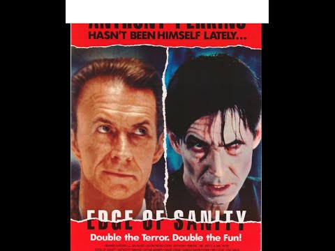 Edge Of Sanity (1989) - Review ['80s Horror / Slasher]