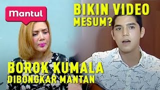 Download Video Mantul Infotainment Eps 18 | Terbongkarnya Aib Kumalasari, Al Ghazali Buat Video Mesum? MP3 3GP MP4