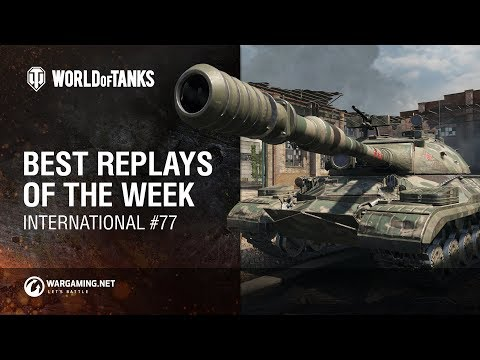Best Replays of the Week: Lost Episodes - Episode #77