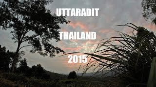 Uttaradit Thailand  city images : GoPro Hero3+ | Weekend in Uttaradit, Thailand 2015 [HD]