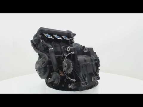 Used Engine Triumph Daytona 955 T 595 1997-1998 T595 955i 1998-07 147294