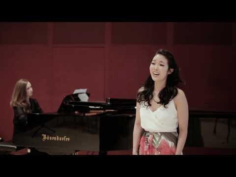 Da-yung Cho 'Auf Flügeln des Gesanges'