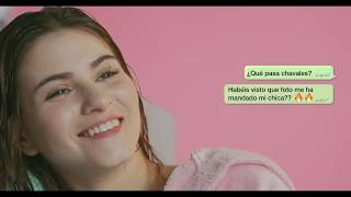 Campaña #AmorNoEsControl