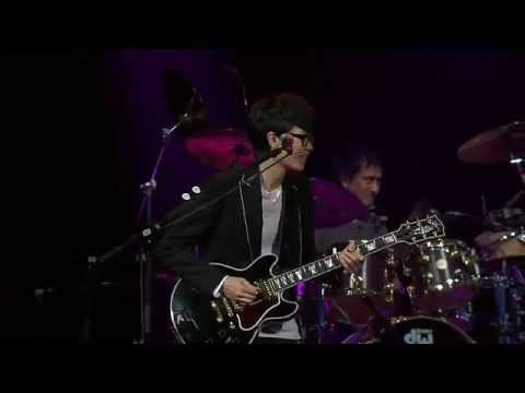 Khalil Fong Jason Mraz- Ain't No Sunshine - 120627 ITunes Live From HK