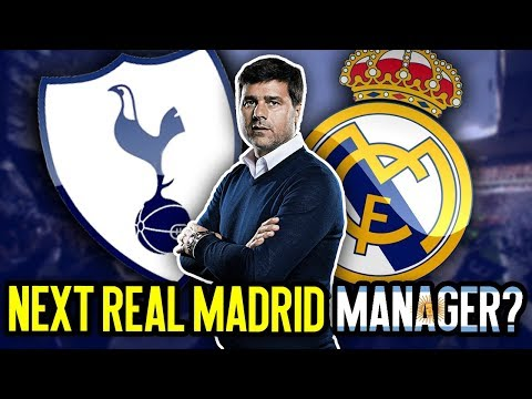 Video: Has Mauricio Pochettino Confirmed Tottenham Exit?! | W&L