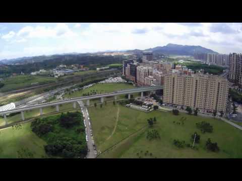 Видеокамера SKY-HD01 (встроенный видеопередатчик, OSD)