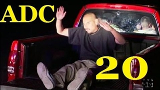 Video America's Dumbest Criminals - Episode 20 (Chivalry At Its Best) HD MP3, 3GP, MP4, WEBM, AVI, FLV Maret 2019