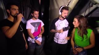 27 - Entrevista Final - 10 Anos no Circo Voador