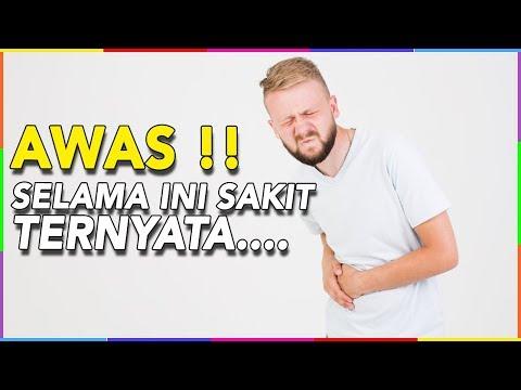 5 FAKTA TENTANG MANUSIA DAN PENYAKIT !!!!