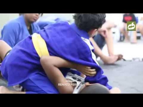 Projeto esportivo forma campeões em Mesquita   Conecta Baixada