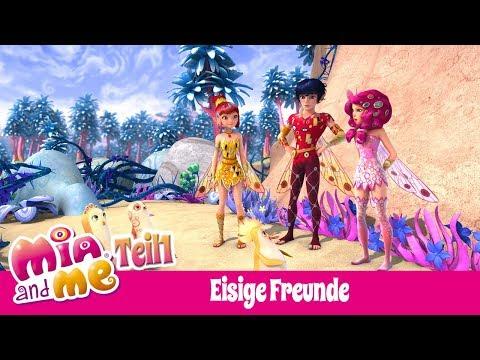 Eisige Freunde - Teil 1 - Mia and me Staffel 3