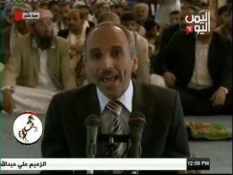 شعائر صلاة الجمعة 18 8 2017