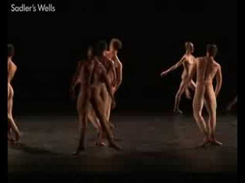 Morphoses / The Wheeldon Company - Fool's Paradise