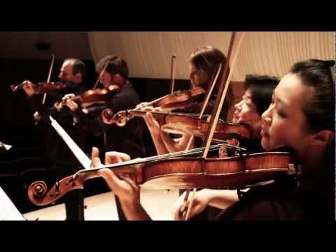 ACO plays Tchaikovsky