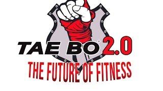 Die TAE BO® 2.0 Tour