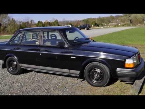 Volvo 91 снимок