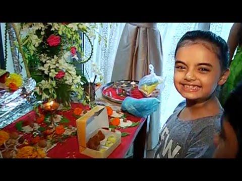 Ye Hai Mohabbatein Ruhanika Dhavan Celebeates Gane